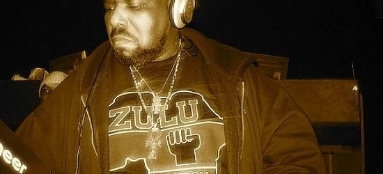 Revisiting: Afrika Bambaataa x African National Congress