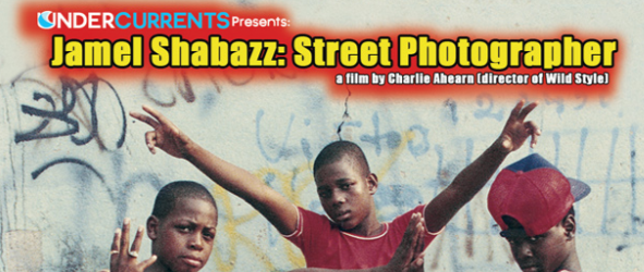 Contest- Jamel Shabazz: Street Photographer – Film Screening Tickets