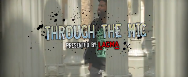 EVENT: THROUGH THE MIC: LACMA X Hip-Hop