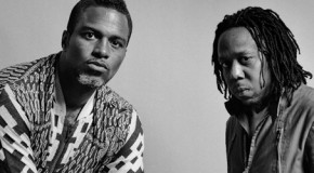 A Trip Through Psychadelic Hip Hop: Shabazz Palaces Live at Lee's Palace
