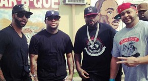 VIDEO: SLAUGHTERHOUSE – HAMMER DANCE