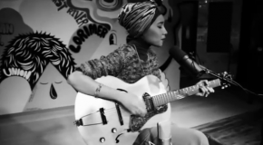 VIDEO: YUNA &#8211; ISLAND