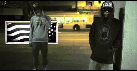 "[Video] Ab-Soul ""Terrorist Threats"" (ft. Danny Brown & Jhene Aiko)"