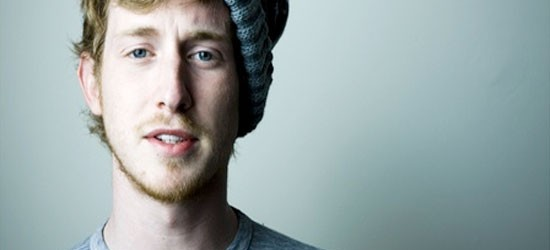 "Asher Roth — ""Outside"""