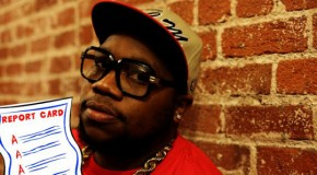 "INTERVIEW: RAPPER BIG POOH aka ""Underscore""…THE COMEDIAN"