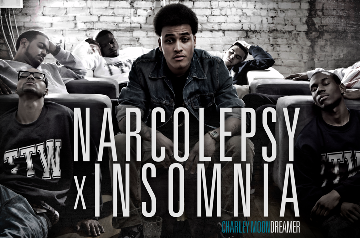 "[2-for-1] Charley Moon ""Narcolepsy"" x ""Insomnia"""