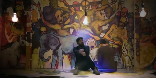 "Video: Aesop Rock – ""Zero Dark Thirty"""