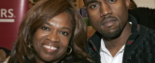 Tribute to Donda West – Look What You've Done