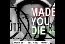 """Trayvon Martin Tribute: """"Made You Die"""" ft Yasiin Bey, dead prez & Mike Flo"""