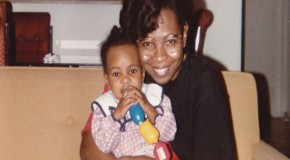 Tribute to my Hip Hop Mom…