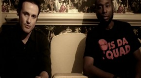 """9th Wonder and Kenneth Price Team Up For """"The Harvard Fellow"""""""
