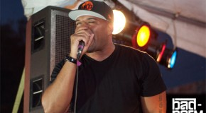 [VIDEO] Torae performs at Serious As Cancer Fundraiser