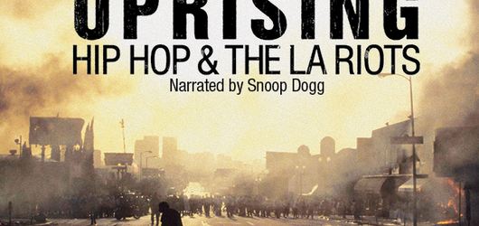 Uprising: Hip Hop & The LA Riots (Vh1 Documentary)
