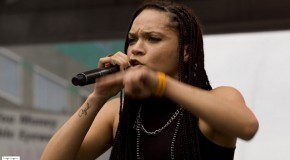 [Video] Tasha The Amazon at NXNE 2012