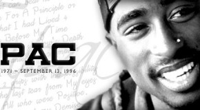 2Pac Dedication