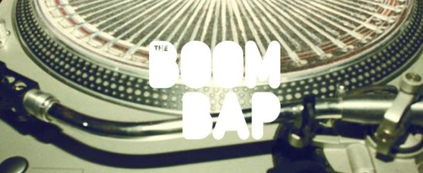 [EVENT REVIEW] The Boom Bap ft. DJ Scratch