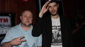 Termanology & Statik Selektah 1982 – 2012 Listening Party