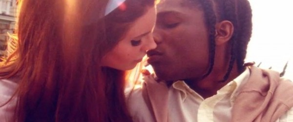 Boys on Film: A$AP Rocky Plays the Leading Man in Lana Del Rey's National Anthem