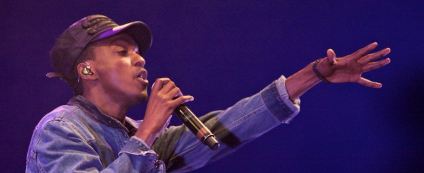 [PHOTO GALLERY] K'naan Performance at Luminato Festival in Toronto