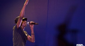 Concert Review: K'naan Opens for Luminato Festival in Toronto