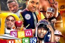 New Jack City mixtape by DJ Uneek, hosted by Troy Ave.