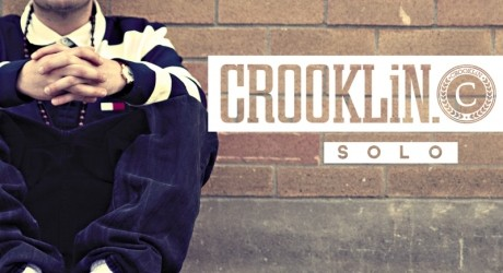 [New Music] CROOKLiN – Solo