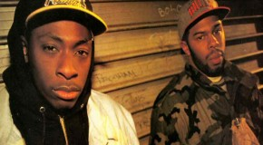 Ladies Love Lyrics: Pete Rock & CL Smooth's T.R.O.Y. (They Reminisce Over You)