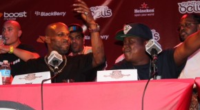 Rock The Bells Press Conference 2012 – NYC