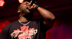 24 Hour Contest: Win tickets to see Raekwon in Toronto March 20th 2013