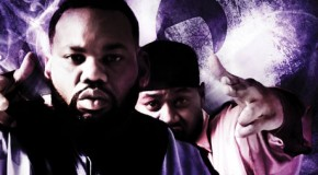 [VIDEO] Raekwon and Ghostface Killah NXNE performance