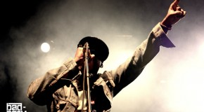 4th Pyramid, J.Pinder and Talib Kweli LIVE at the Sound Academy