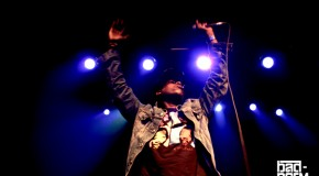 A Review of Talib Kweli's June 1 Performance at the Sound Academy