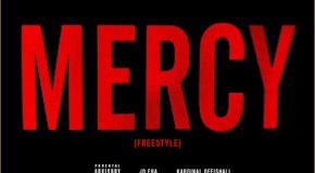 [Audio] JD Era & Kardinal Offishall – Mercy (Freestyle)