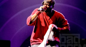 PERFORMANCE: Ghostface Killah – Prospect Park- Brooklyn- 2012