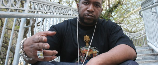 Forget Me Not Friday – Bornday Blessings to Kool G Rap