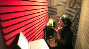"Divine Brown – Something Fresh ""Studio Sessions Episode 1"" – Gone"