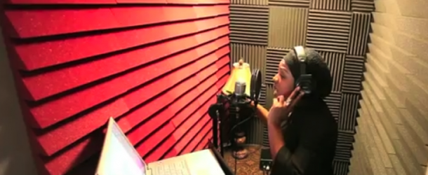 "Divine Brown – Something Fresh ""Studio Sessions Episode 1″ – Gone"