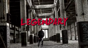 "[Video] Blake Carrington – ""Legendary"" (prod. Ric Notes)"