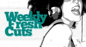 Weekly Fresh Cuts…July 16 to 21, 2012