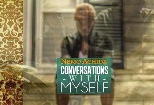 "[ALBUM DL x VIDEO] Nemo Achida – Conversations with Myself x ""BlackBird"""