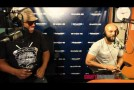 "Common – Freestyle  On ""Sway In The Morning"""