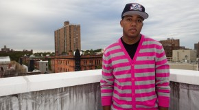 Skyzoo talks New York Knicks and his Dream Team with Bad-Perm.com