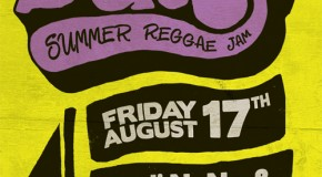 "[EVENT]: #Toronto – ""DUTTY"" Summer Reggae Jam"