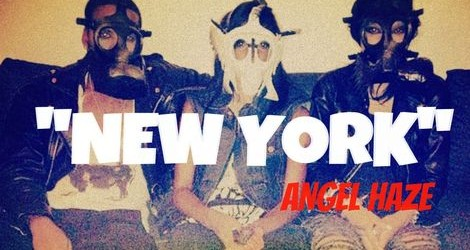"[VIDEO] Angel Haze – ""New York"""