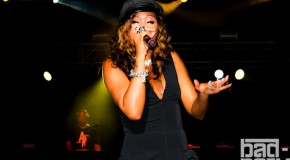 [PHOTO GALLERY] Eve performs at Rock The Bells – New Jersey