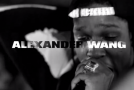 [VIDEO] A$AP ROCKY &#8211; ALEXANDER WANG FALL 2012