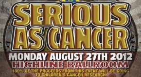 [Video Review]: DJ JS-1 & DJ Eclipse present Serious As Cancer