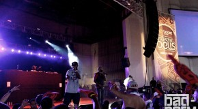 [PHOTO GALLERY] Slaughterhouse – PART 2 – Rock The Bells – New Jersey