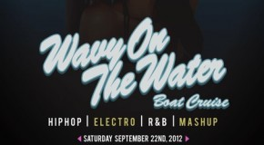 #WOMENSWEDNESDAY CONTEST: Tickets to Wavy On The Water