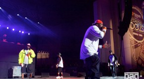 [GALLERY] Wu Block Part 2 – Rock The Bells (Wu Tang, D-Block)